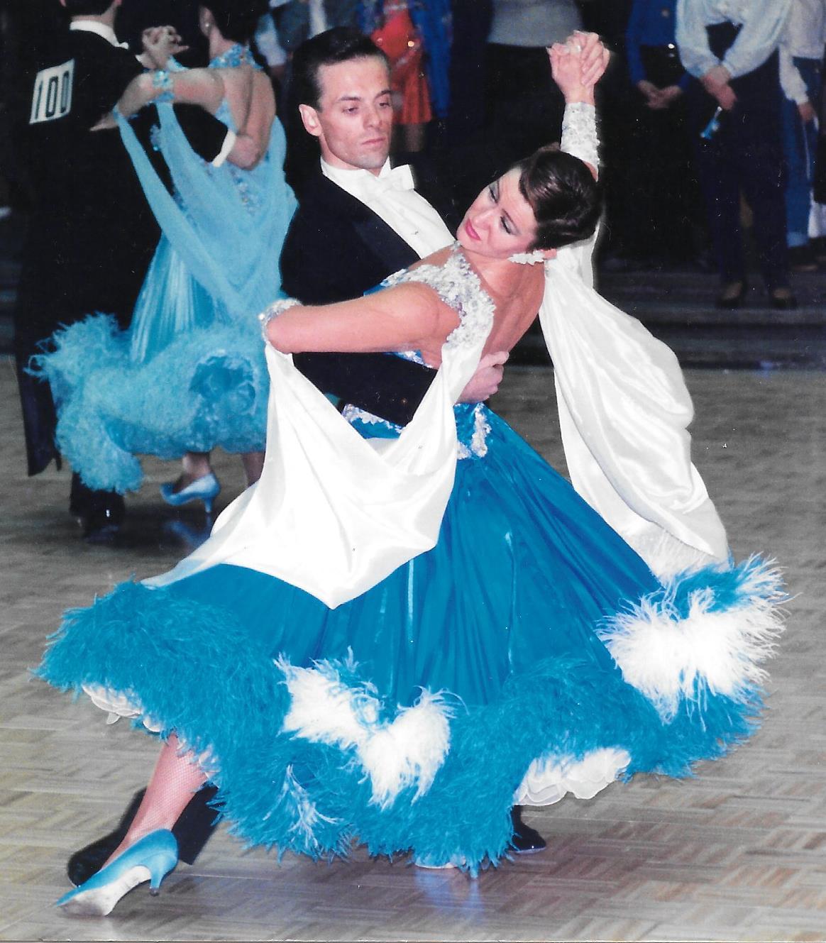 Tatjana und Viktor Gutschmidt_1